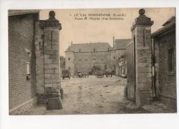 94-122 Le VAL POMPADOUR Ferme De L´Hôpital - Valenton