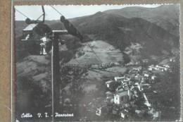 COLLIO  PANORAMA 1957 - Brescia