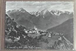 CORTENEDOLO   ALTA VAL CAMONICA 1955 - Brescia