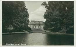 DÜSSELDORF-BENRATH Schloss - Duesseldorf