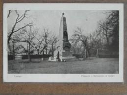 TRAREGO  1928 -- -BELLA - Novara