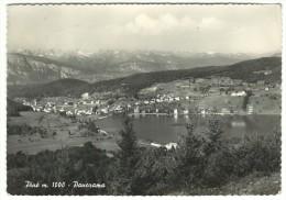 1953, Trento - Pinè Panorama. - Trento