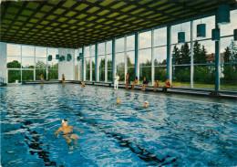 AK Bad Wörishofen Im Allgäu Kneippheilbad Hallenschwimmbad Kurbad Schwimmhalle Unterallgäu Schwaben Bayern Bavaria - Bad Wörishofen