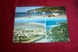 LA FRANQUI  LE 13 8 1999 - Autres Communes