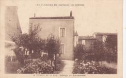 11 - Carcassonne - Auberge De Jeunesse De France - Carcassonne