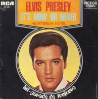 "Elvis Presley  ""  It's Now Or Never  "" - Vinyl Records"