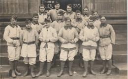 CPA MILITARIA A IDENTIFIER - 1935 - Regiments