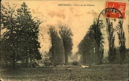 LABUISSIERE L AVENUE DU CHATEAU - Frankreich