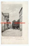 GROTTAMMARE - VIALE DELLA STAZIONE   F/PICCOLO  VIAGGIATA ANIMATA - Ascoli Piceno