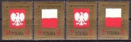 Polen  1689/92 , Xx  (G 2080) - Ungebraucht