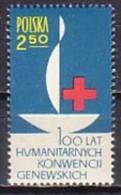 Polen  1392 , Xx  (G 2090) - Ungebraucht