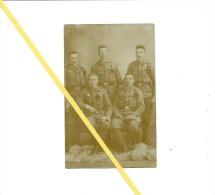 AK Militär - Isonzo - Karfreit Nach Meran - Slowenien - Uniform - Weltkrieg 1914-18