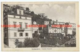 GROTTAMMARE - VECCHIO INCASATO  F/PICCOLO  VIAGGIATA - Ascoli Piceno