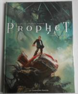 "PROPHET  Tome 1 "" Ante Genesem"" EO 2000 Pr Dorison & Lauffray - Original Edition - French"