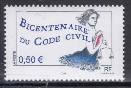 3644Le Code Civil - Neufs