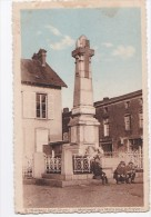 Carte 1930 CERISAY / MONUMENT AUX MORTS POUR LA FRANCE (guerre 1914) - Cerizay