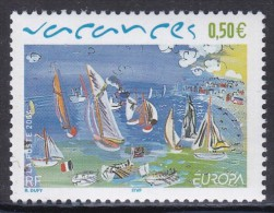 "3668""Vacances"" De Raoul Dufy - Neufs"