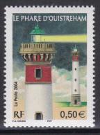 3715Le Phare D'Ouistreham - Neufs