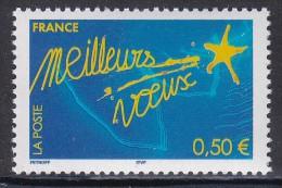 """3728""""Meilleurs Vœux"""" - Neufs"""