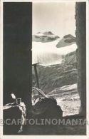 Trento Pinzolo Madonna Di Campiglio Alpinismo Rifugio XII Apostoli Foto Cartolin - Trento