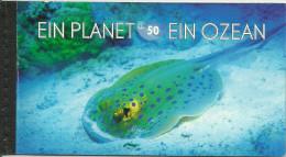 Markenheft Ein Planet - Ein Ozean - Libretti