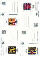 Postkaarten  Belgie 1830-1980 - Souvenir Cards