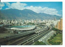 "ESTADIO - STADIUM - STADE - STADIO - STADION.- "" UNIVERSITARIO "" .- CARACAS.- ( VENEZUELA ) - Football"