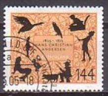 BRD  2453, O  (G 1124) - Gebruikt