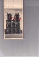Paris - Les Carmes, Rue De Vaugirard - Carnet De 25 Cartes, Ref 1501-003 - Kirchen