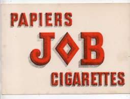 Buvard - Papiers, JOB, Cigarettes - Tobacco