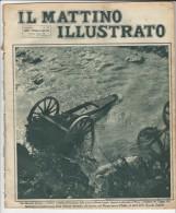 1926 Italian Magazine Insurrection In YEMEN Arabia + METZ  Lorraine Moselle  + SARDEGNA Nuraghi Abbasanta Serri Borore - Vor 1900