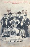 (La Coruña) - Balladores Sevillanos Premiado En El Concurso De La Coruña - 8 De Agosto 1906 - Sevilla - 2 - La Coruña