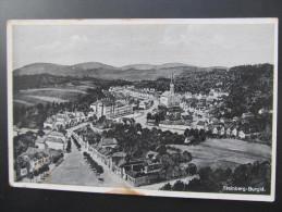 AK STEINBERG DÖRFL 1940 /// D*14828 - Österreich