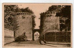 SAINT VALERY SUR SOMME. LA TOUR GUILLAUME - Saint Valery Sur Somme