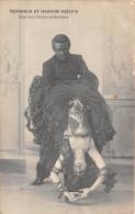 """¤¤  -   Les Artistes """" Monsieur Et Madame REILY'S """" Dans Leurs Danses Acrobatiques   -  ¤¤ - Entertainers"""