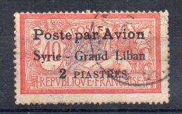 Syrie PA N°14 Oblitéré - Syrie (1919-1945)