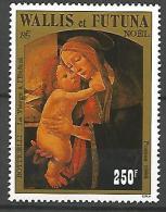 TABLEAUX  N° 352 NEUF** LUXE - Wallis-Et-Futuna