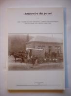 Souvenirs Du Passé I  - Les Communes De Viroinval, Centre Géographique De L'Europe, En Cartes Postales - Cultural