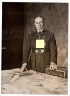 Photographie Photo Général Gamelin Collection Henri Manuel - Guerra, Militari