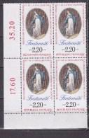 N° 2575 Bicentenaire De La Révolution Et Déclaration Des Droits De L´Homme Et Du Citoyen: Fraternité - Ungebraucht
