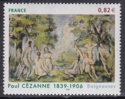 """3894""""Baigneuses"""" De Paul Cézanne - Neufs"""