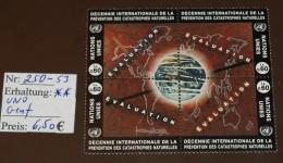 UNO Genf  Michel  Nr: 250 -53   ** MNH Postfrisch ( Beispiel Bild) #4134 - Sin Clasificación