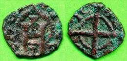 "[DO] GENOVA - Agostino Adorno ""Governatore"" (1488-99)   MINUTO (Mistura) - Regional Coins"