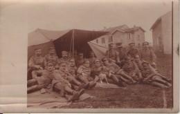54 - LABRY - Carte Photo Militaire Allemande - Ohne Zuordnung