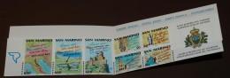 San Marino  Michel Nr:  MH 1  ** MNH Postfrisch  #4156 - Cuadernillos/libretas