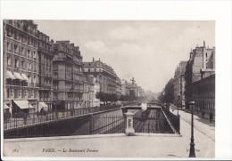 Paris XVII° -  Boulevard Péreire (train) - Distretto: 17