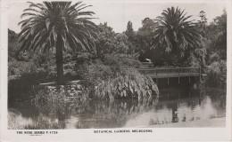 AK Melbourne Botanical Gardens The Rose Series Victoria VIC Australia Australien - Melbourne