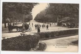 34 Montpellier, La Promenade (11828) - Montpellier