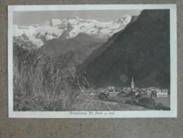 GRESSONEY S. JEAN -1930 -FP - BELLA - Sin Clasificación