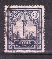 SYRIE YT 154 Oblitéré - Syrien (1919-1945)